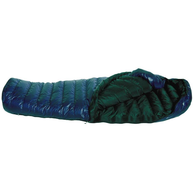 Sac de couchage Megalite -2 °C Bleu marine