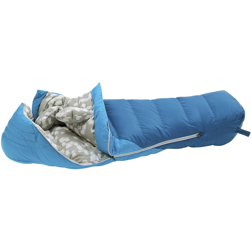 MEC Explorer Down Sleeping Bag 0C