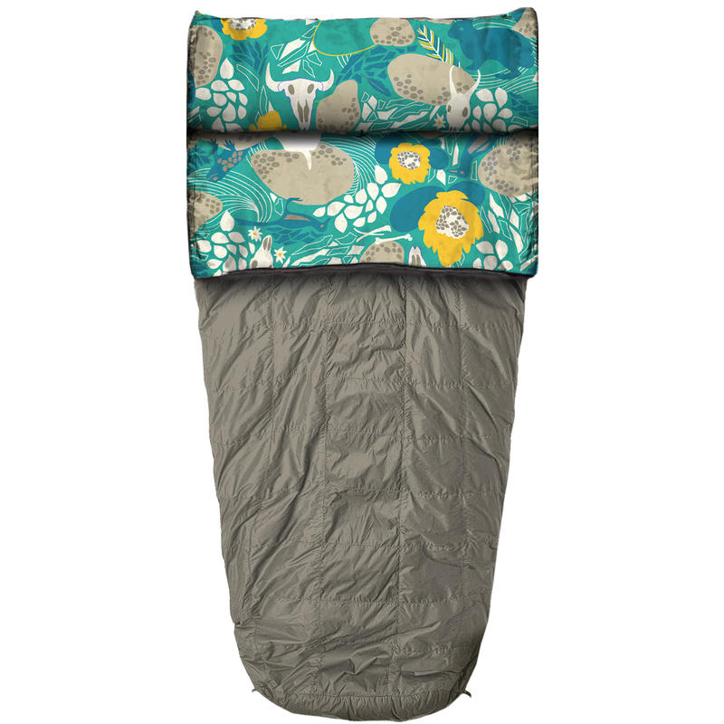 Elfin Sleeping Bag Brindle/Hueco