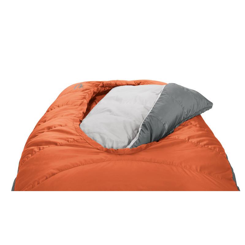 Sierra Designs Backcountry Bed 600 3C Sleeping Bag Mens
