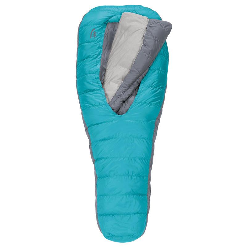 Backcountry Bed 600 -6C Sleeping Bag Scuba