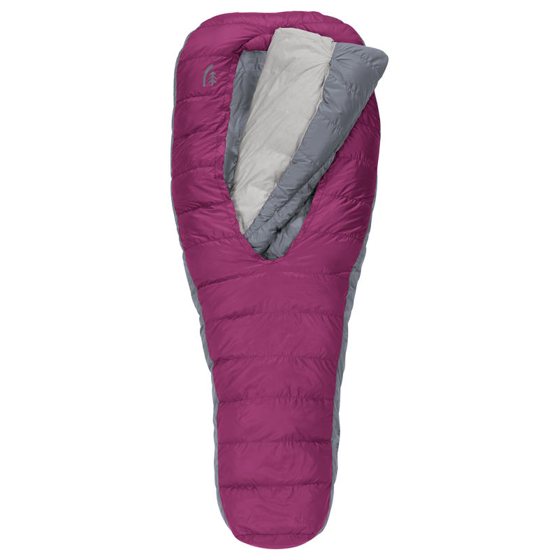Backcountry Bed 600 -10C Sleeping Bag Boysenberry