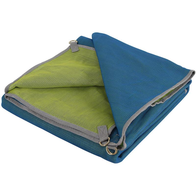 Sand-Free Multimat 8x8 Blue
