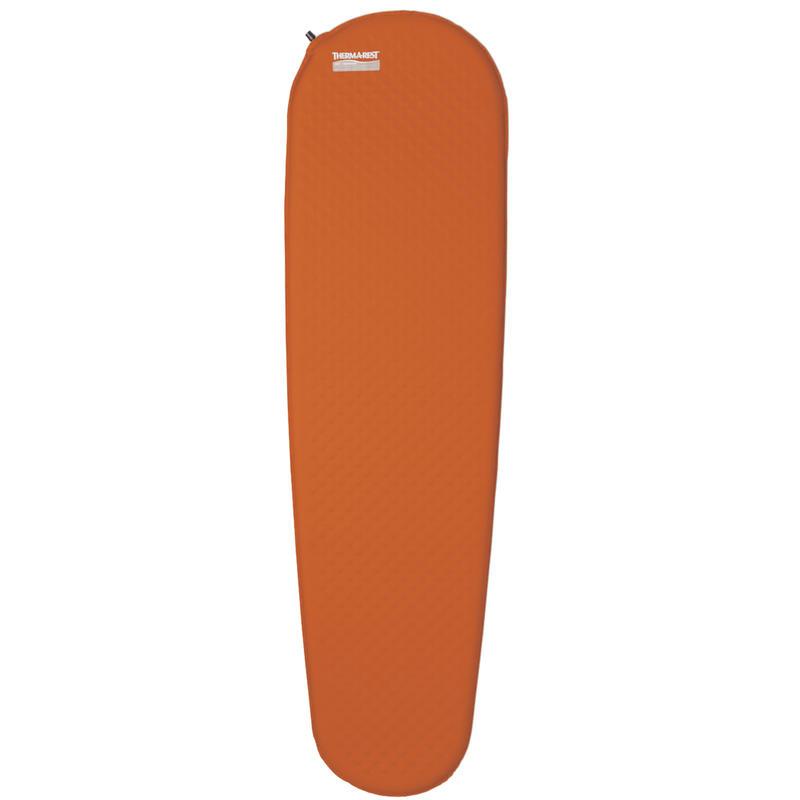 Matelas de sol Prolite Plus Orange brûlé/Gris