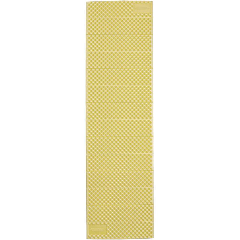 Matelas de sol Z Lite Sol Argent/Limon