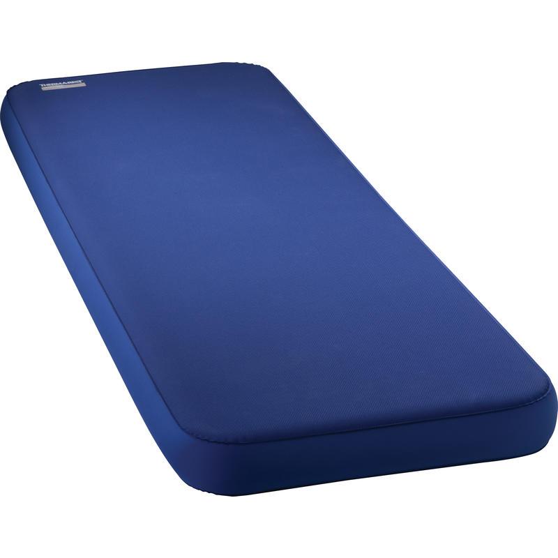 MondoKing 3D Sleeping Pad Blue Depths