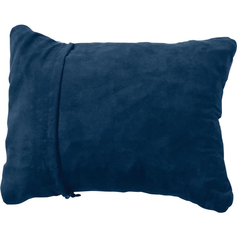 Compressible Medium Pillow Denim
