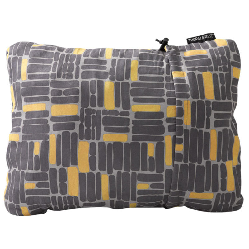 Compressible Medium Pillow Mozaic