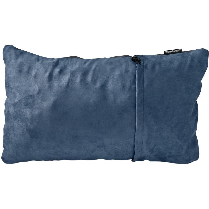 Compressible XLarge Pillow Denim