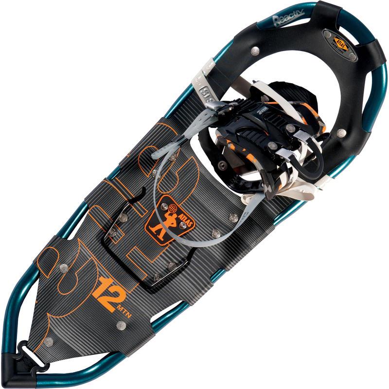 1230 Snowshoes Marine Blue/Ocean