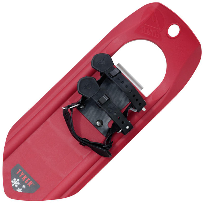 Tyker Snowshoes Red