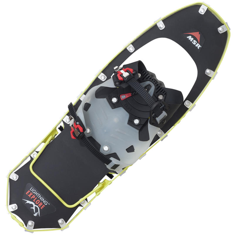 "Lightning Explore 22"" Snowshoes Infuse"