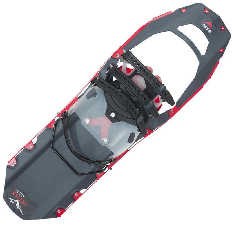 Raquettes Revo Ascent 25 Rouge
