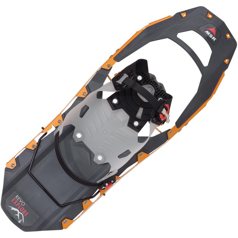 "Revo Explore 22"" Snowshoes Orange"
