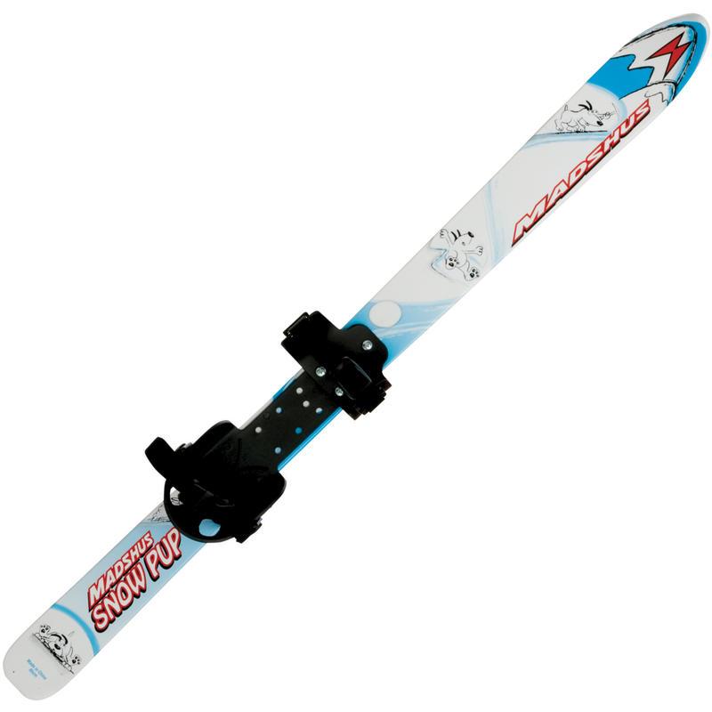 Skis Snow Pup