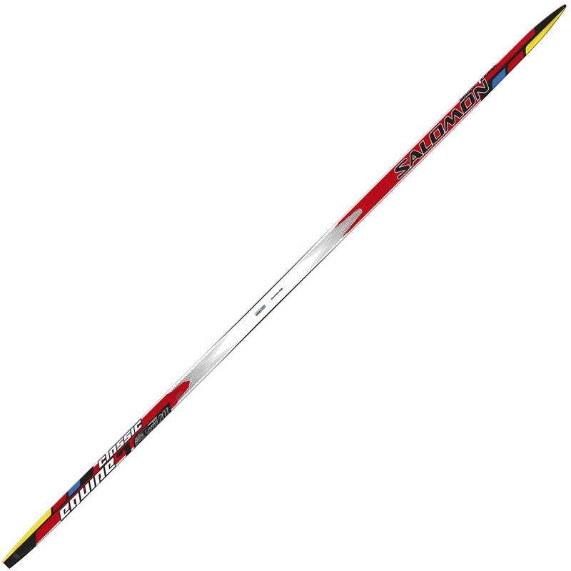 Skis classiques Equipe 7