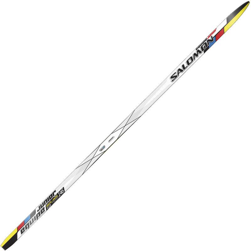 Skis classiques Equipe Jr Combi