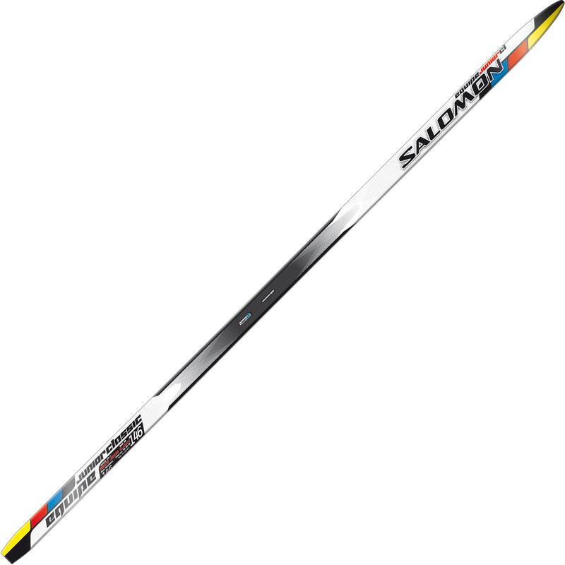 Skis classiques Equipe Junior