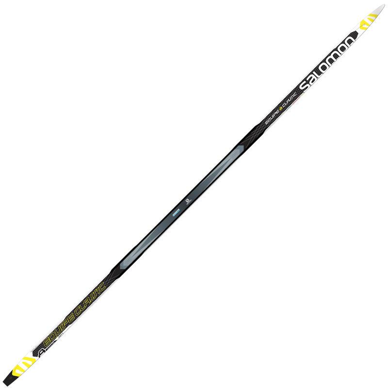 Skis classiques Equipe 8 Classic