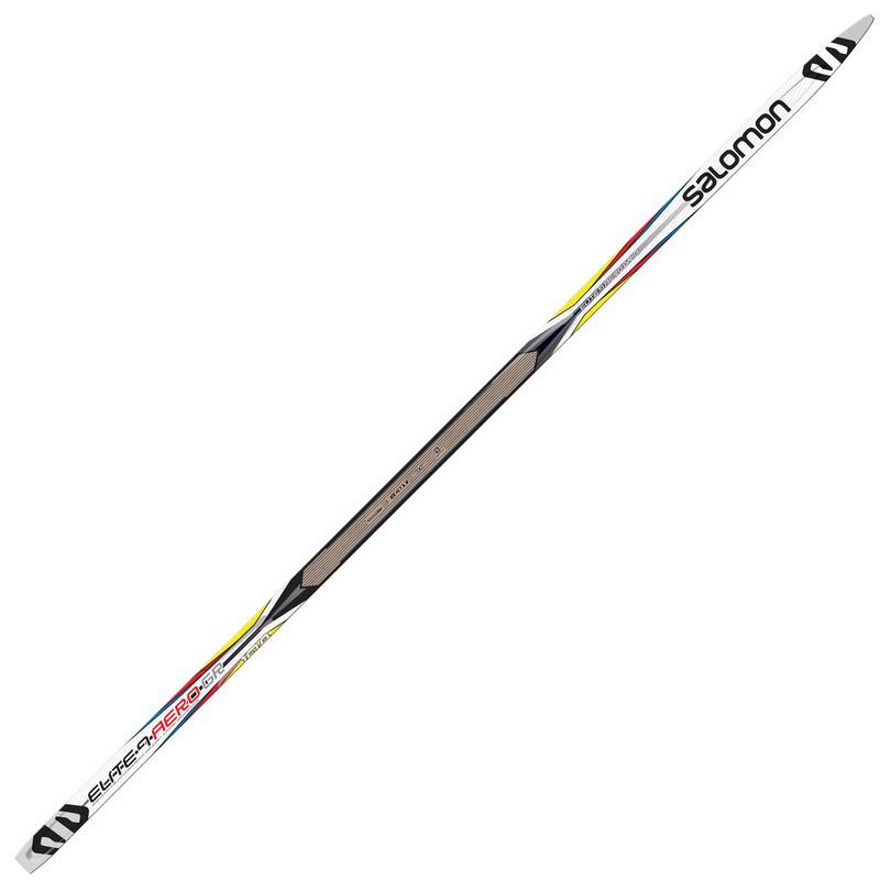 Skis Elite 9 Aero Grip