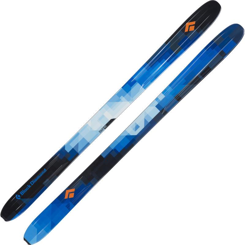 Skis de haute route Zealot