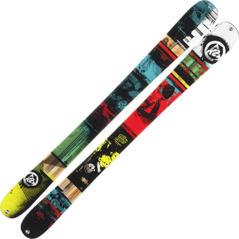 Skis de haute route Bad Apple