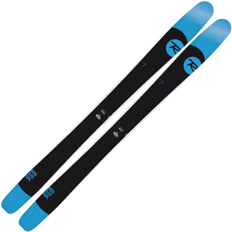 Skis Squad 7