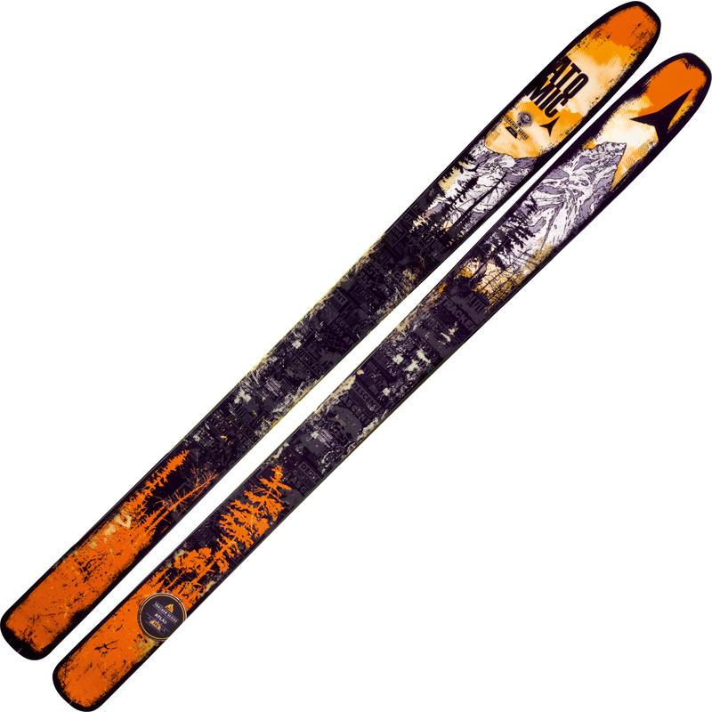 Skis de haute route Atlas