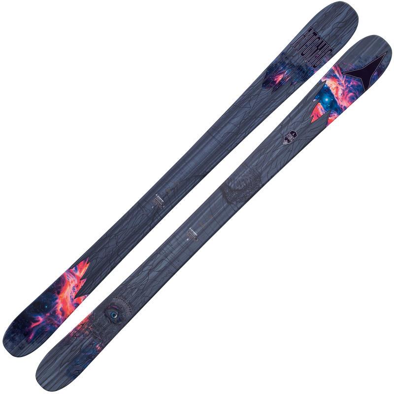 Skis de haute route Bent Chetler Mini