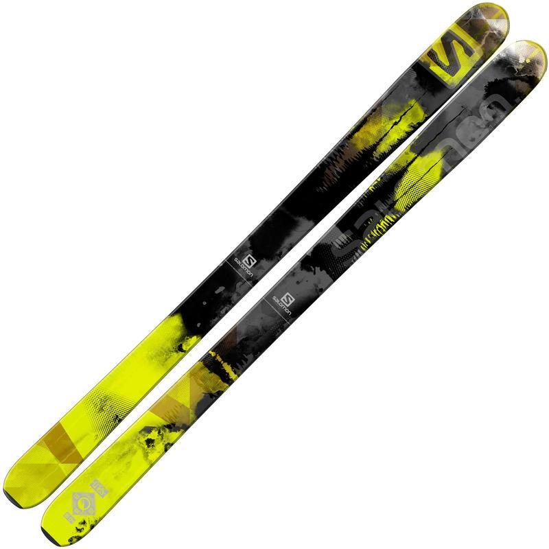 Skis de haute route Q-105