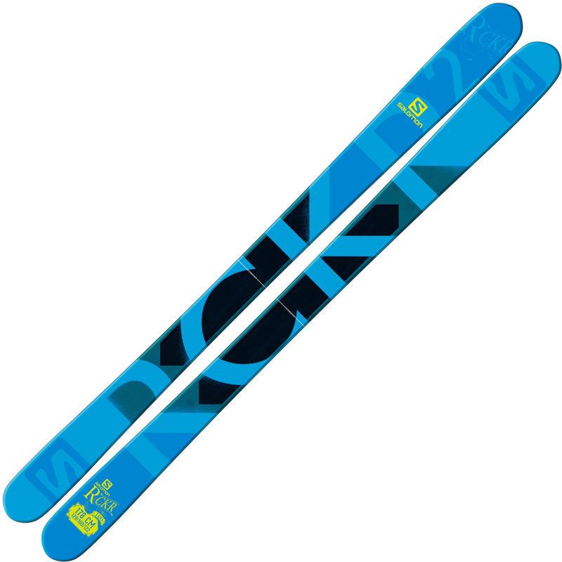 Skis de haute route Rocker2 100
