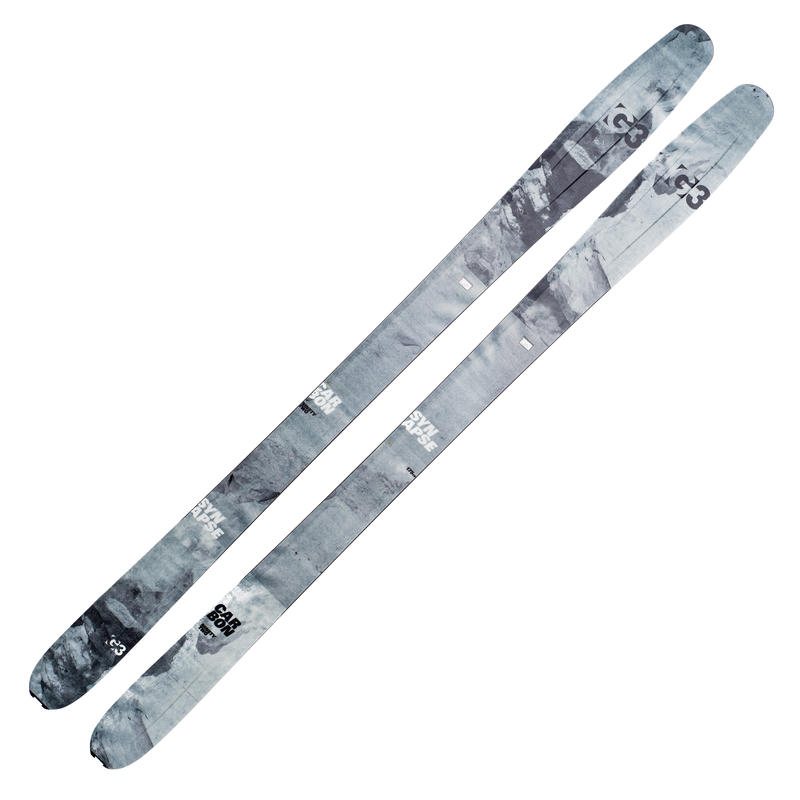 Skis Synapse Carbon 92