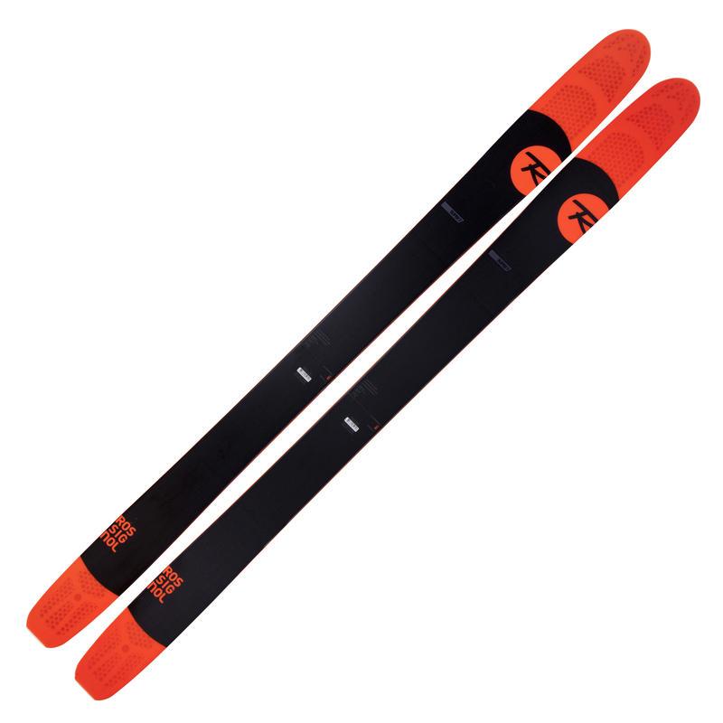 Super 7 Skis