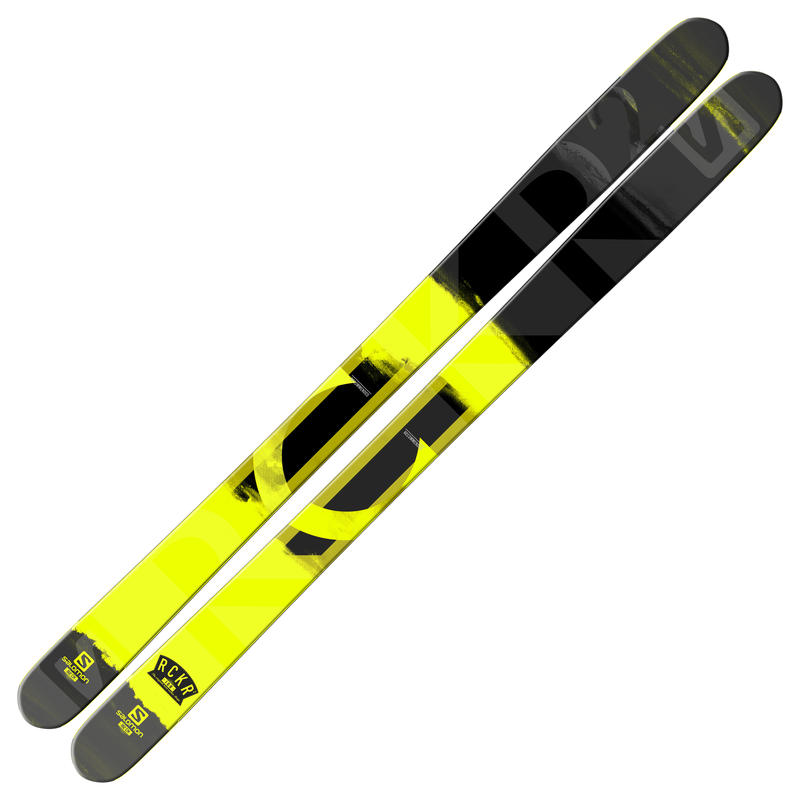 Skis Rocker 2 108