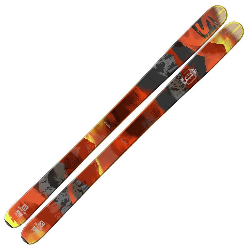 Skis Q-98