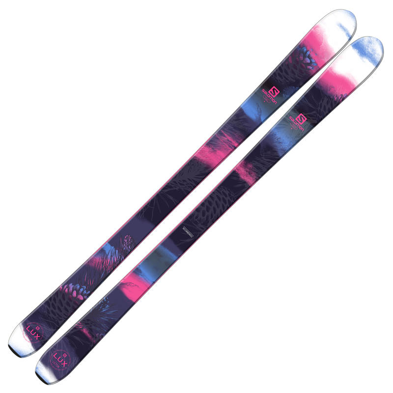 Skis Q-88 Lux