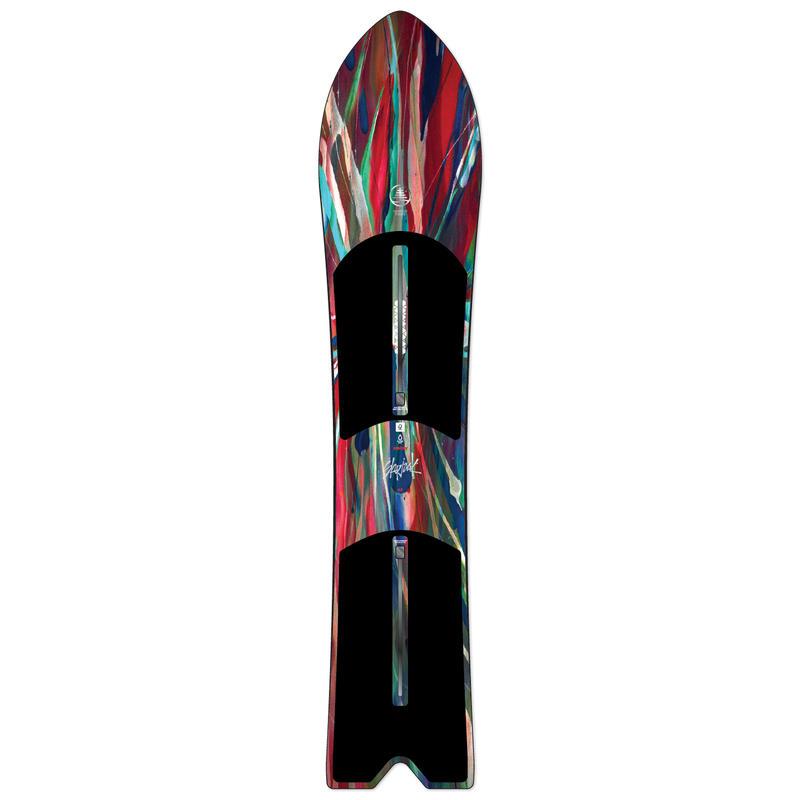 Planche à neige Skipjack Surf