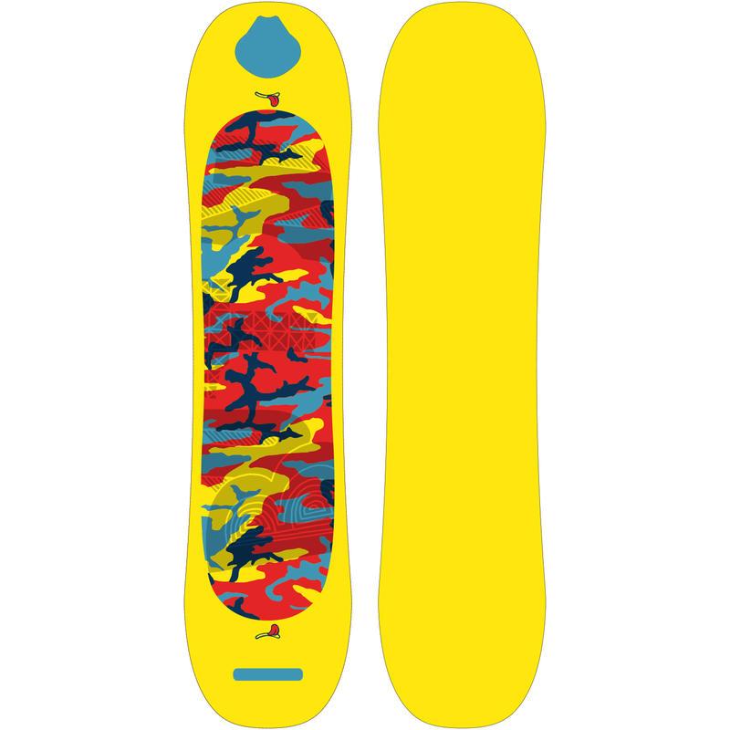 Planche à neige Riglet