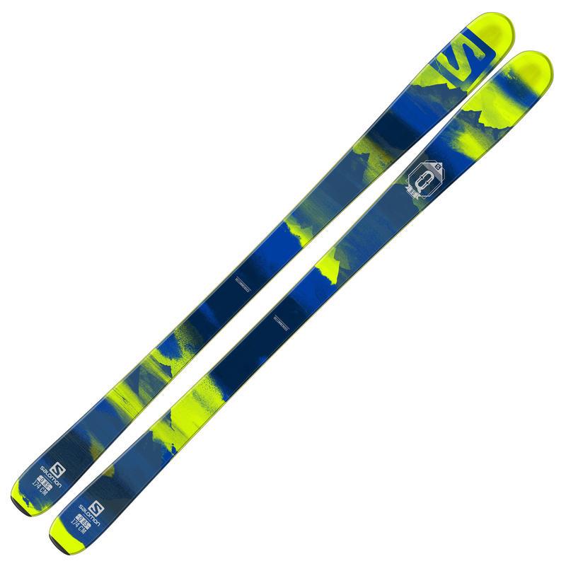 Skis Q-85