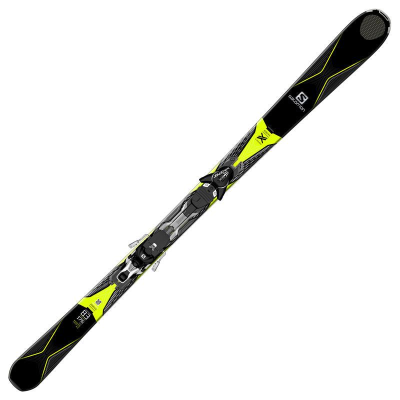 Skis X-Drive 8.3 avec fixations