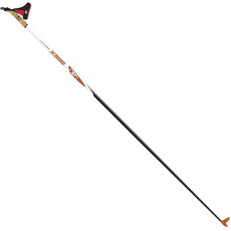Bâtons de ski de patin X 500