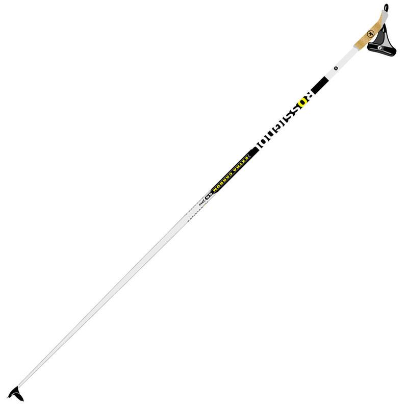 Bâtons de ski Extra Carbon 50