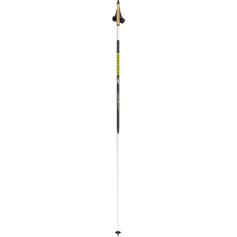 Bâtons de ski de patin Extra Carbon 50