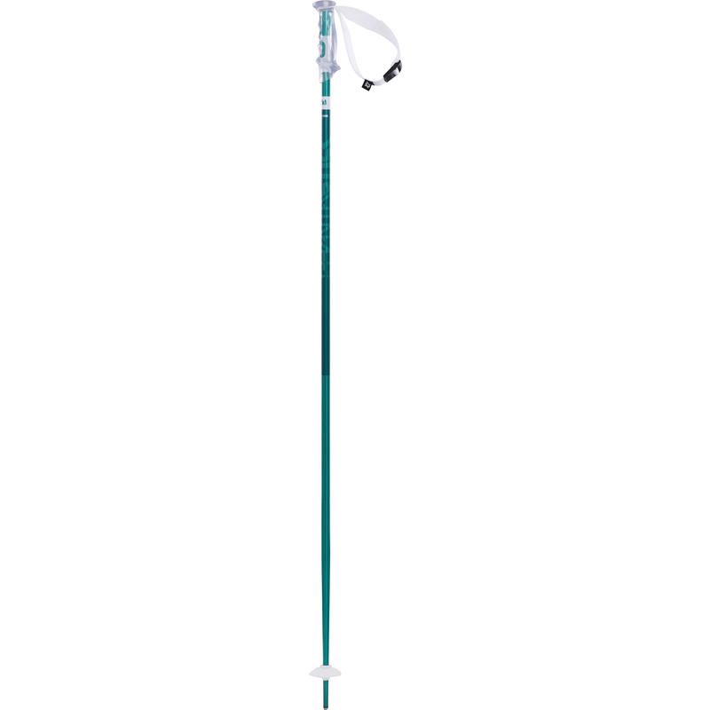 Bâtons de ski Phantastick Sarcelle