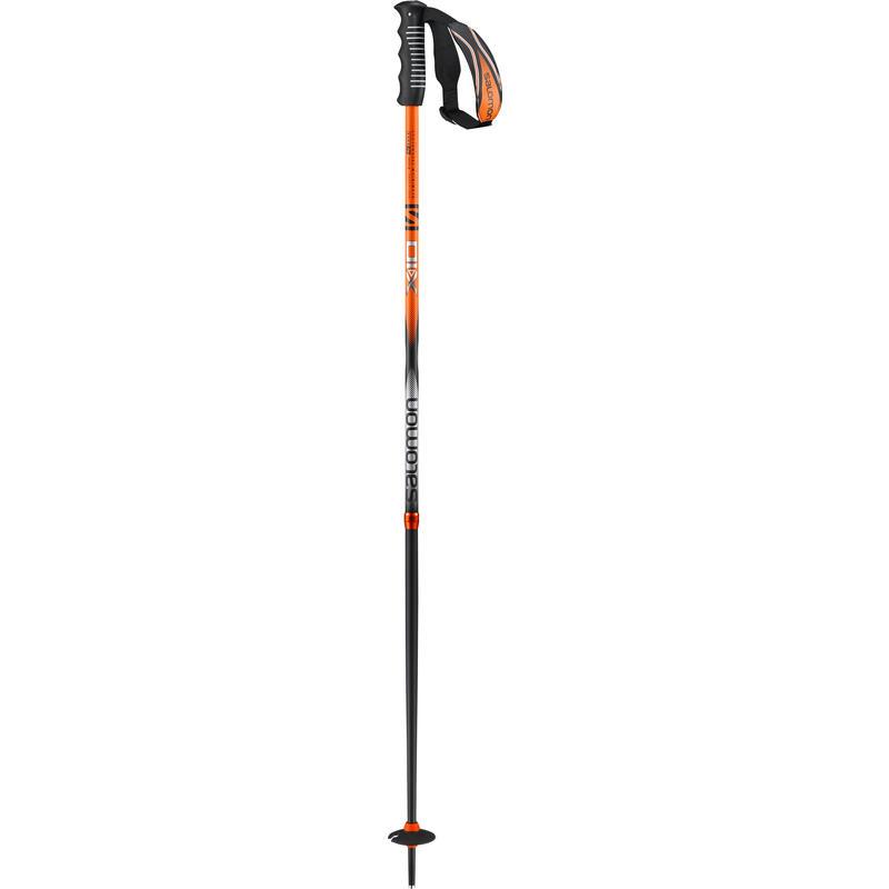 Bâtons de ski X-10 Orange