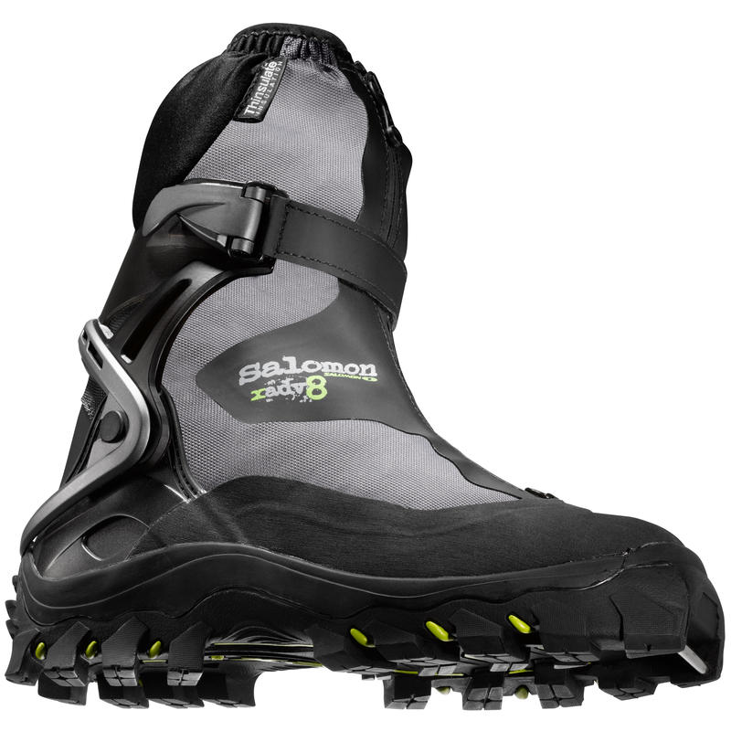 Bottes de ski de fond X-Adventure 8