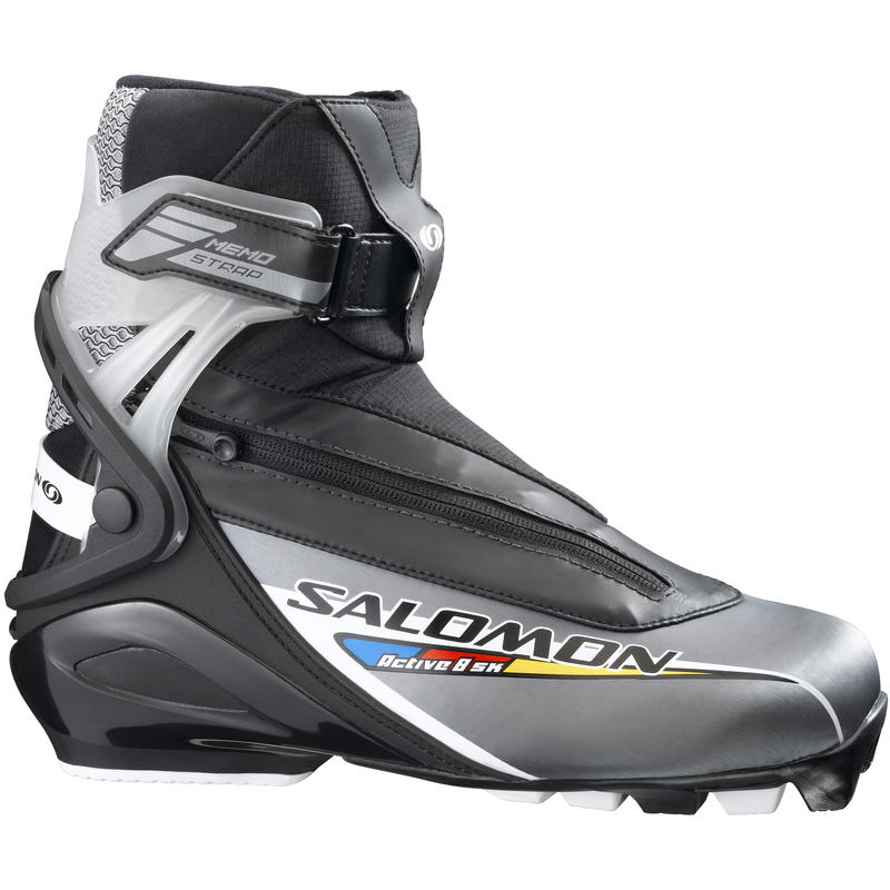 Bottes de ski de patin Active 8