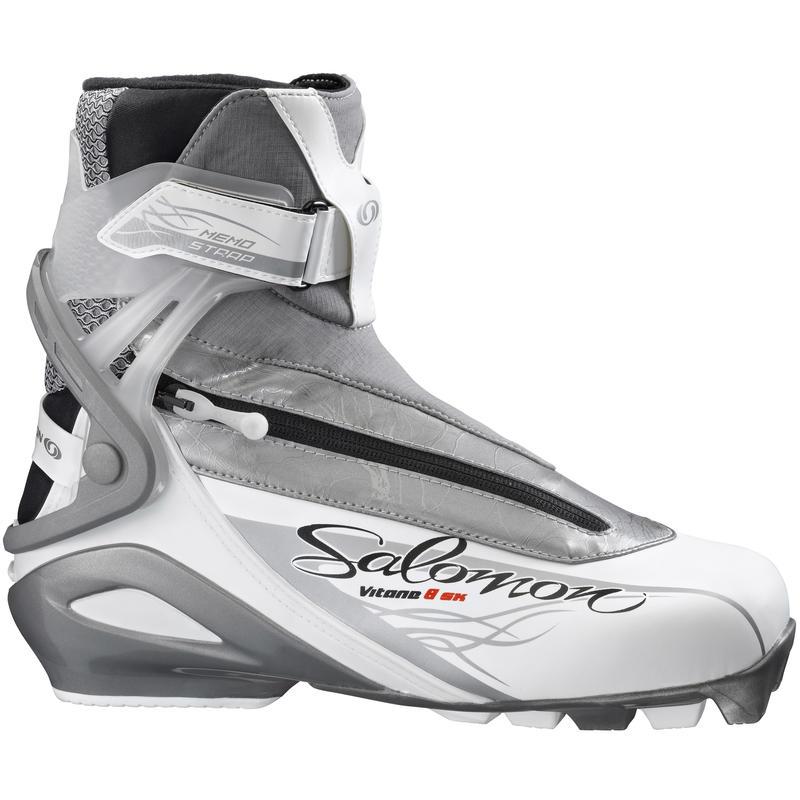 Bottes de ski de patin Vitane 8
