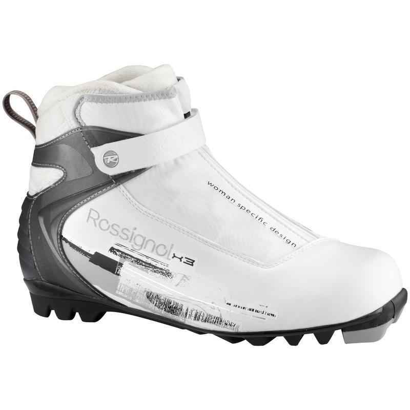 Bottes de ski de fond classique X3 FW