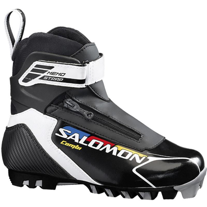 Bottes de ski de fond Combi Jr